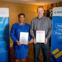 Social Workers Honoured